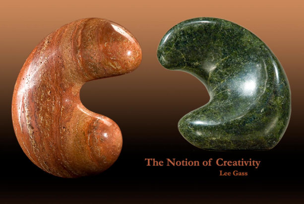 The Notion of Creativity