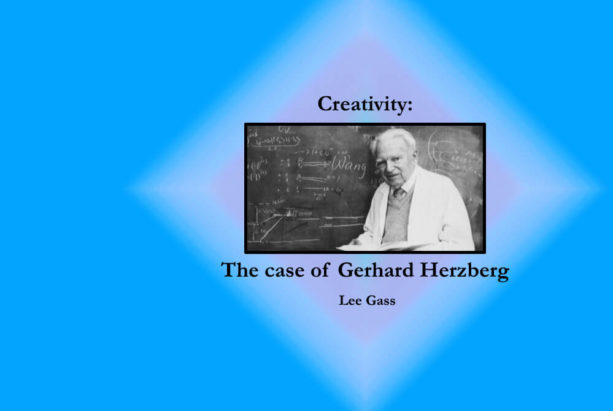 The Case of Gerhard Herzberg