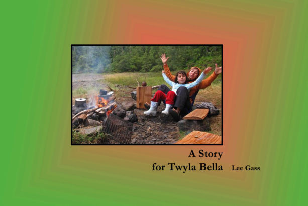 A Story for Twyla Bella