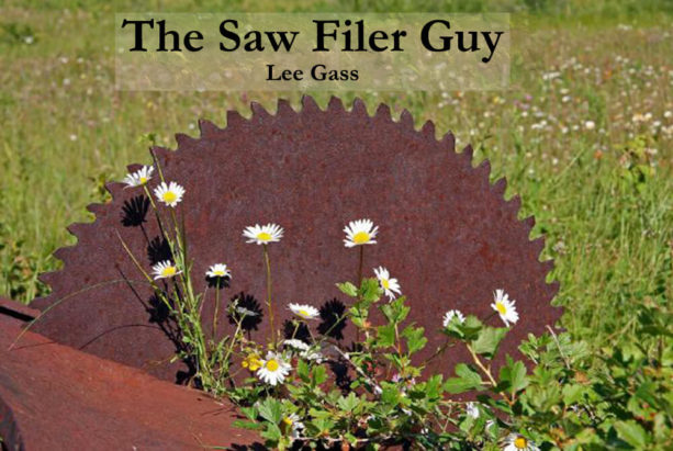 The Saw Filer Guy: Heroes, Masters, and Wizards