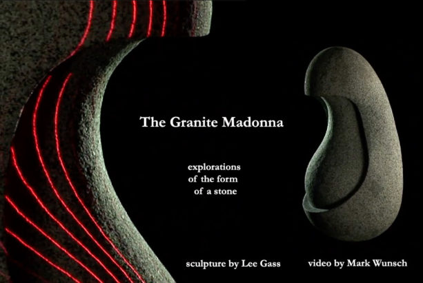 The Granite Madonna
