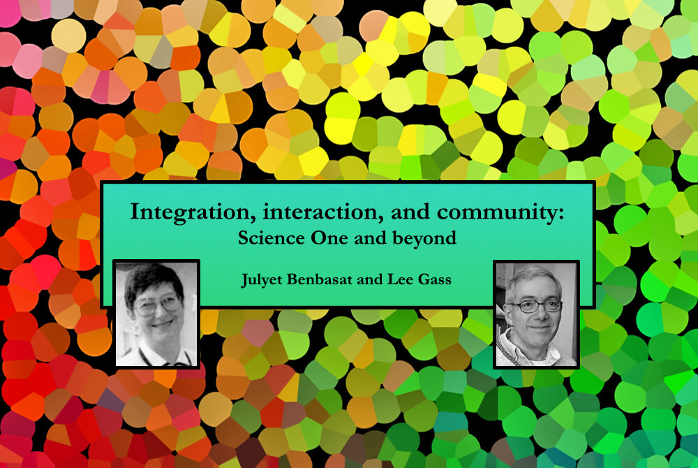 Integration, interaction, and community