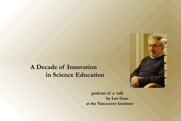 A decade of innovation in science education