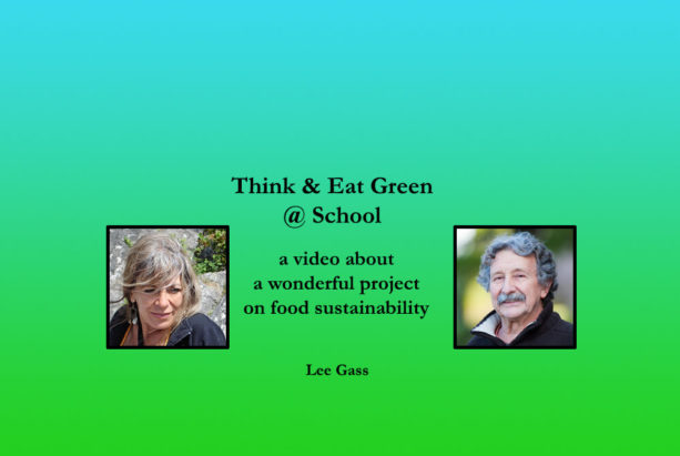 Think & Eat Green