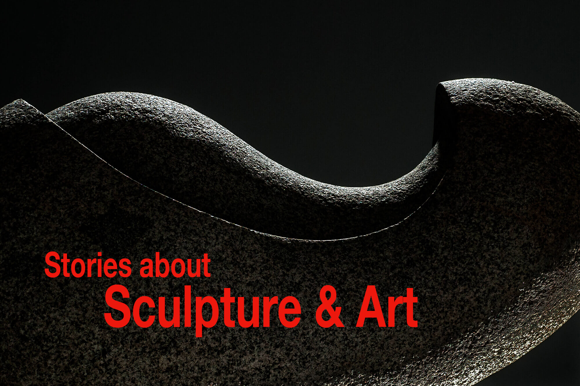 Sculpture and Art