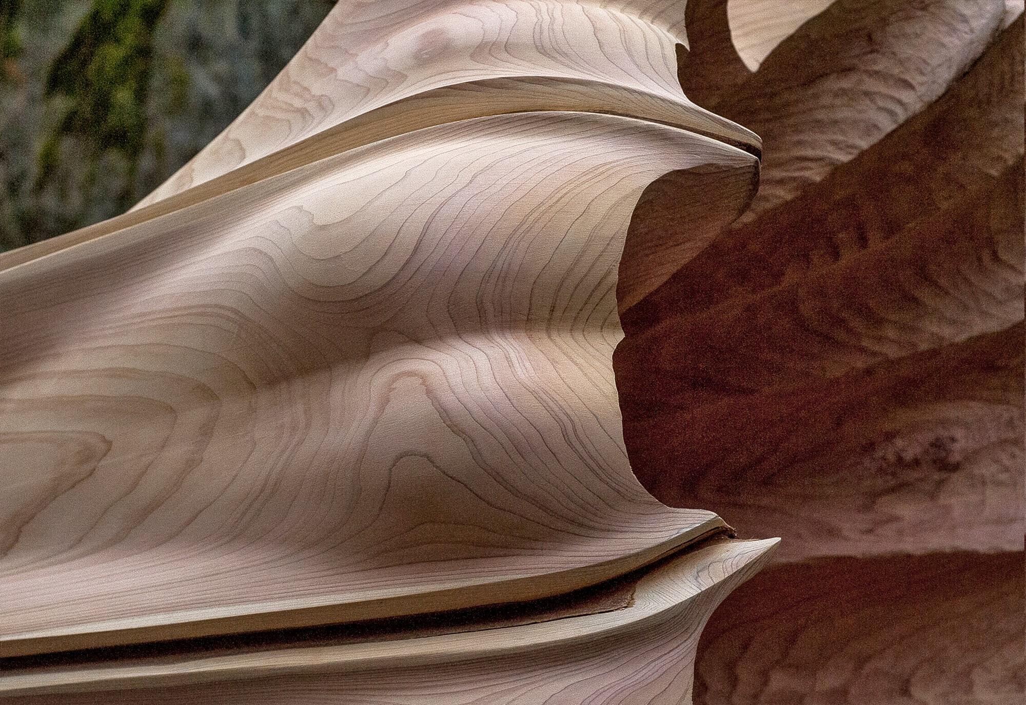 Cedar Flower
